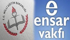 MEB ile Ensar Vakfı arasındaki protokolde 1000 yeni kurs hakkı