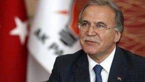 Eski TBMM Başkanı Mehmet Ali Şahin'den çarpıcı açıklama: Ben Başbakan olacaktım…