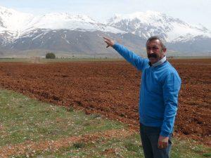 Komünist Başkan Maçoğlu'ndan Erdoğan'a yanıt