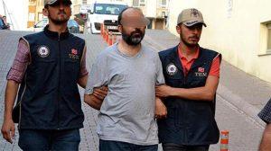 FETÖ'den aranan 1. Sınıf Emniyet Müdürü Mehmet Turgut Özkasap yakalandı!