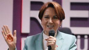 Nuri Okutan: Cumhurbaşkanı adayımız Meral Akşener olacak