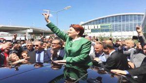 Yeni parti için tuhaf iddia: Bozkurt ve Türkeş yasaklanıyor mu?
