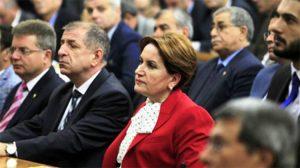 """Meral Akşener'in kuracağı partide """"Bozkurt"""" yasaklanacak mı?"""