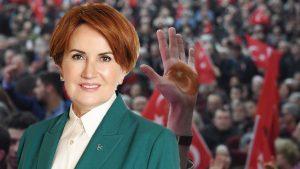 Meral Akşener yeni parti kuruluşunu erkene çekiyor!