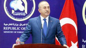 Çavuşoğlu'ndan Alman Dışişleri Bakanı'na yanıt