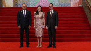Türkiye ASEAN'ın sektörel diyalog ortağı oldu