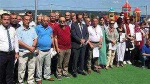 MHP'nin Çanakkale Lapseki ve Gökçeada teşkilatları da istifa etti