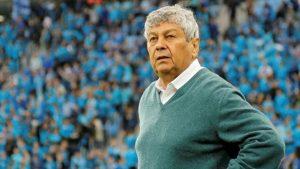 Milli Takım'ın yeni teknik direktörü Mircea Lucescu oldu!