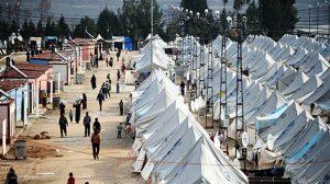 Mülteciler kişi başına geliri aşağı çekti