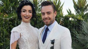İlk açıklama geldi: Murat Dalkılıç ve Merve Boluğur boşanıyor!