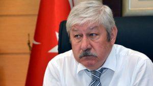 CHP Antalya Milletvekili Mustafa Akaydın'a FETÖ soruşturması açıldı