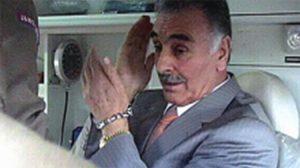 Van eski milletvekili Mustafa Bayram evinde gözaltına alındı