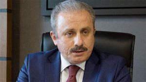 AKP'li Mustafa Şentop erken seçim iddialarını değerlendirdi