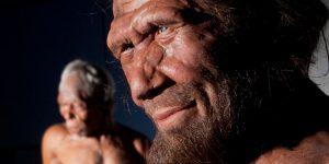 'Hayalet insansılar' hikayesinin aslı: Bir tükürük geni insan evrimine dair ne anlatıyor?