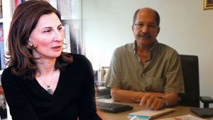 Cumhuriyet Okur temsilcisi cezaevinden çıktı, Nuray Mert'e çattı: Ne desek boş size!