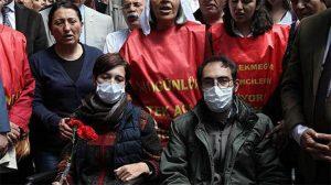 AİHM'den Nuriye Gülmen ve Semih Özakça kararı