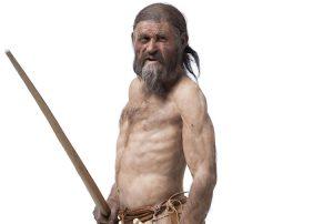 5300 yıllık faili meçhul davası: 'Buz adam' Ötzi'yi kim öldürdü?