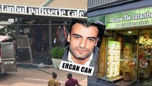 Barcelona'da dehşet anları… O Türk teröristleri içeri sokmadı