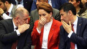 Sinan Oğan Meral Akşener'in partisine katılacak mı? Kararını açıkladı