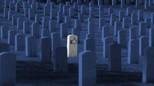 Öldükten sonra sanal ortamdaki hesaplarınız ne olacak?
