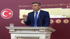 CHP Genel Başkan Yardımcısı Öztürk Yılmaz: AKP'nin referandum tepkisi göstermelik