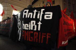 'Antifa' kitabının yazarı, ABD'dedeki faşist karşıtı hareketi yazdı