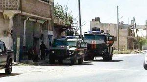Rusya'nın terör örgütü PYD'nin elindeki Tel Rıfat'a asker gönderdiği iddia edildi