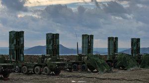 Kuzey Kore-ABD gerginliği Rusya'yı da teyakkuza geçirdi