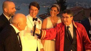 Vatan Şaşmaz 2015'te eşi ve evliliği için neler söylemişti?