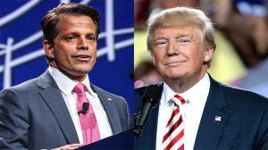 Trump'ın eski iletişim direktöründen flaş iddialar!