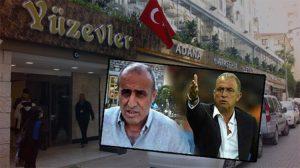 Fatih Terim'in kavgalısı Selahaddin Aydoğdu, Restoranın şubesini kapattı!
