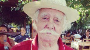 Yeşilçam'ın usta ismi Seyfettin Karadayı hayatını kaybetti