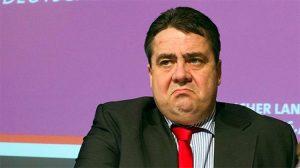 Sigmar Gabriel: Almanya, Türkiye politikasına AB ülkelerinden destek bulamadı