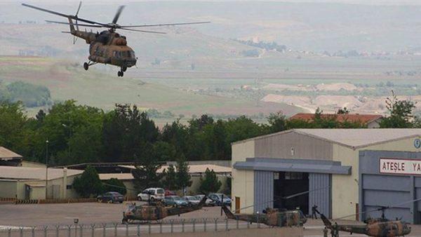 Siirt'te bir askerin cansız bedeni su deposunda bulundu