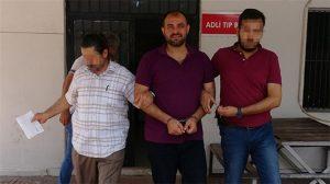 Firari cinayet zanlısı: Meclis üyesi beni Çukurova Belediye Başkanı Soner Çetin'i vurmam için hapishaneden kaçırdı