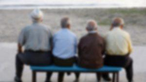 Türkiye'de emekli vatandaş sayısı ne kadar? Hangi sınırda yaşıyorlar?