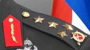 Rütbesi alınan 10 emekli Tuğgeneralin isimleri belli oldu!
