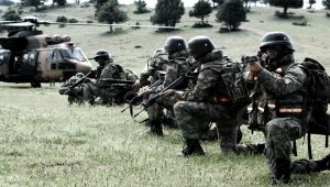 İşte dünyanın en güçlü orduları! Türkiye sıralamada…