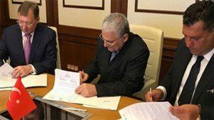 Türkiye, Rusya ve İran'dan üçlü ortaklık ve yatırım anlaşması!