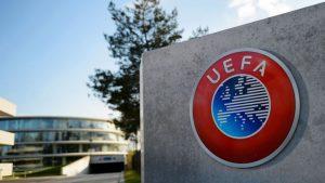UEFA sıralamasında Türkiye'ye kötü haber!