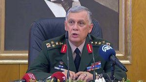 Jandarma Genel Komutanı olması beklenen Org. Ümit Dündar kimdir?