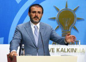 AKP'den yazılı açıklama! Kılıçdaroğlu'nu bu sözlerle hedef aldılar…