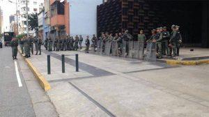 Venezuela'da büyük hesaplaşma!