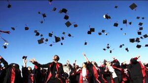 YÖK üniversitelere kayıt yaptıranların sayısını açıkladı
