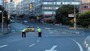 İstanbul'da 30 Ağustos nedeniyle bazı yollar kapalı