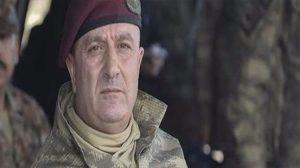 Görevi değiştirilen Özel Kuvvetler Komutanı Zekai Aksakallı istifa etti iddiası