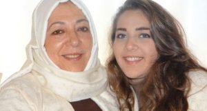 Suriyeli aktivist Orouba Barakat ve kızının ölümüyle ilgili bir kişi gözaltında