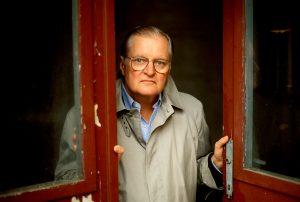 Pulitzer ödüllü ABD'li şair ve eleştirmen John Ashbery yaşamını yitirdi