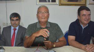 Deniz Baykal, Cumhurbaşkanlığı adaylığı için konuştu: Kişisel hevesle, taleple ortaya çıkmaz