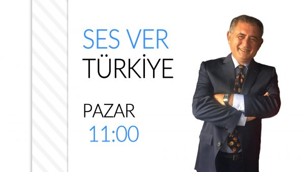 Ses Ver Türkiye